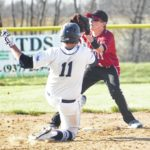 County trio to play for sectional titles