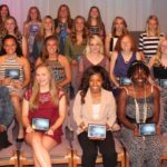 Spring sports athletes honored by SCOL