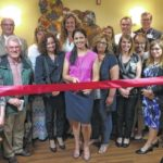 Community welcomes Dr. Lovano