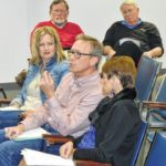 Clinton County Convention and Visitors Bureau suggests compromise