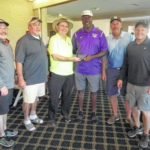 57 wins 20th annual WC Kirk Mee NFL celebrity golf outing at Snow Hill