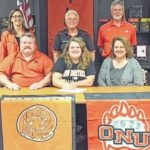 Hickey headed to ONU for track, field
