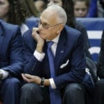 Brown resigning after 4 seasons as SMU's coach