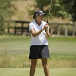 Mirim Lee ties record with 8-under at US Women's Open