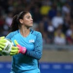 Hope Solo not bothered by 'Zika' crowd chants at Olympics
