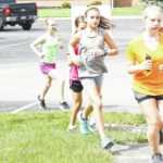 2016 PREVIEW: WHS Cross Country Video