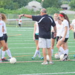 VIDEO PREVIEW: WHS girls soccer