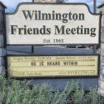 Wilmington Friends Meeting sets open house