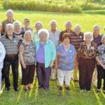 WHS class holds 55th reunion