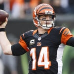 Bengals' tough challenge: Open season with 2 road wins