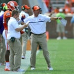 Clemson's 59-0 win latest example of game being shortened