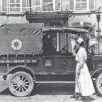 Celebrating WWI Quakers in Europe