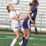 Lady 'Cane gets 3 hat tricks in 11-1 victory