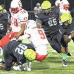 Otterbein routs Wilmington College 52-7
