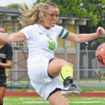 WC women win third straight over Wooster 3-0