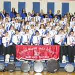 Marching Falcons to state
