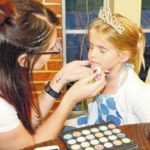 WC sorority holds princess party benefit