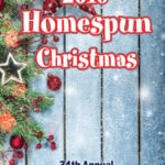 Homespun Christmas 2016