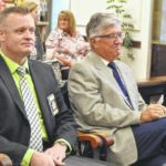 These times call for adding to Adult Probation staff, says Rudduck