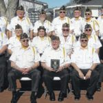 Post 49 veterans kickoff fundraising drive for new bus