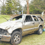 Greenfield woman killed in crash