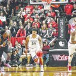 Jarron, 'Cats sprint to 12th in row