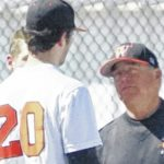 Kneisel taking year off as Wilmington HS baseball coach