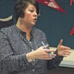 Students' needs stretching East Clinton educators