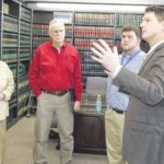 Clinton County Board of Elections offices likely to remain in courthouse
