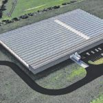 High-tech greenhouse operator BrightFarms has plans in Wilmington