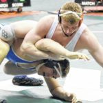 Tolliver, Tissandier win state openers; Tolliver Video