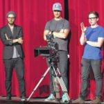 WHS grad's film shot in Wilmington and New Vienna, screened at film festivals