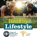 Healthy Lifestyles 2017