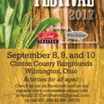 2017 Clinton County Corn Festival