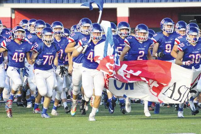 Clinton-Massie will return to SBAAC play this week for the first time since the 2004 regular season finale. The Falcons travel to Batavia 7 p.m. Friday.