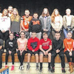 WMS surprises students with recognition