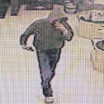 Blanchester PD seeks info on robbery suspect