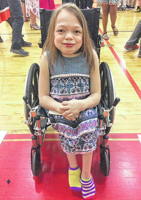 Megan Rust, a local high school student with a rare disease that causes enzyme deficiencies, passed away last week after exceeding expectations for the type of disease she had and bringing joy to other people's lives in the process.