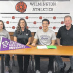 Bowman to run track at CCU