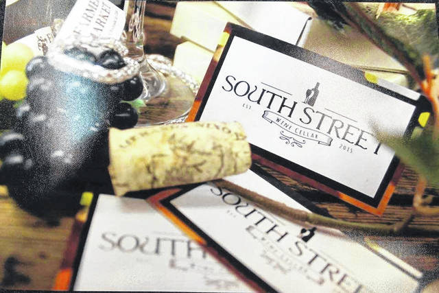 South Street Wine Cellar grand re-opening is Saturday, June 16 at its new location at 64 W. Main St., Wilmington.