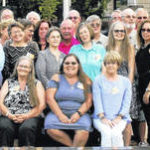 WHS Class of '73 holds 45th reunion