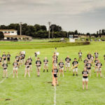Pride of Wilmington marching band: A Thousand Words
