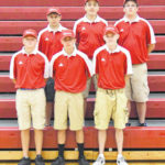 CM boys golf in complete rebuild mode with players, coach