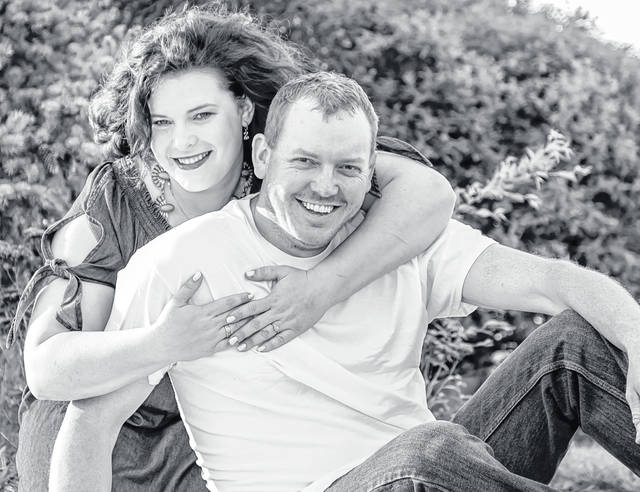 Mr. and Mrs. Timothy Alexander of Sabina are pleased to announce the engagement of their daughter, Kayla Angel Alexander, to J.T. Jones, son of Tom and Mina Jones of Bloomingburg, Ohio. A December wedding is planned.