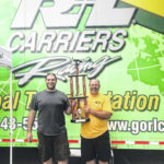 Pitmasters fired up over BBQ awards