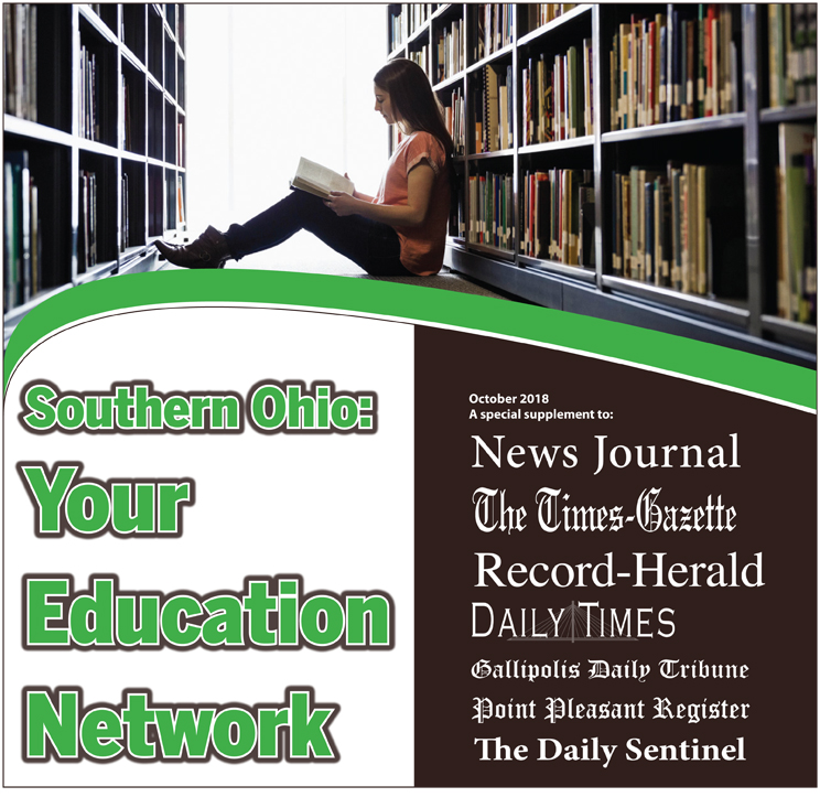 Southern Ohio: Your Education Network