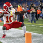 Flexed: NFL's nice move had Bengals-Chiefs in prime time