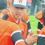 Expectant father James steps down as WHS baseball coach