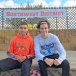 Heys, Parks qualify to regional meet for Wilmington