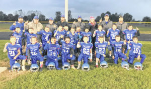 4th grade Falcons to play for title Saturday